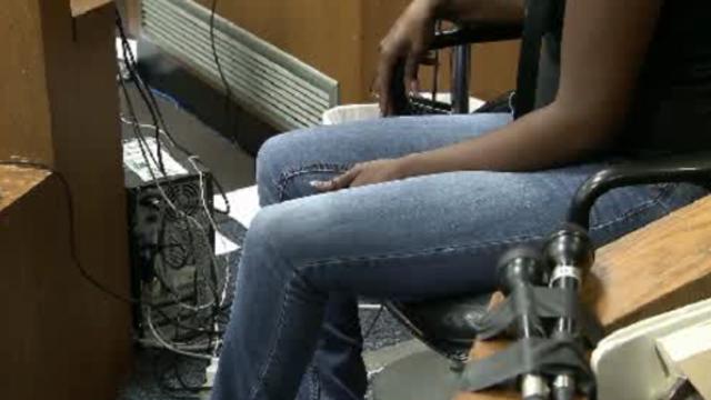 Woman testifies in Westland teens murders