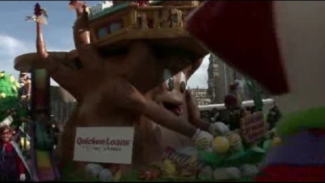 quicken loans float