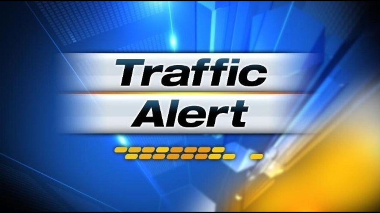 Westbound I-94 closed at Fred Moore Highway in St. Clair County