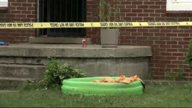 11-year-old boy shot Detroit