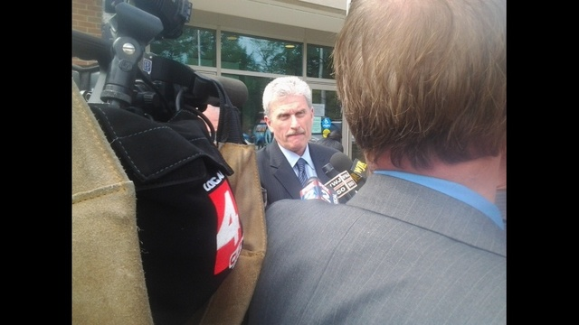 Tucker Cipriano defense attorney Mitch Ribitwer