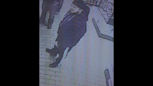 7-Eleven Westland suspect image 2