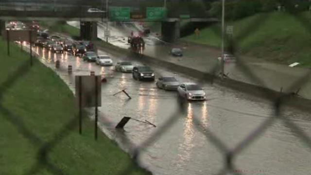 94 at Woodward flood 1