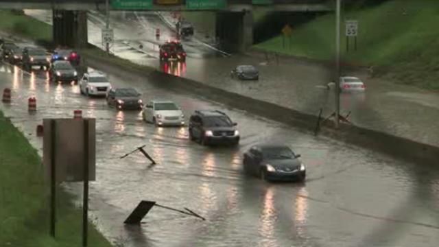 94 at Woodward flood 2