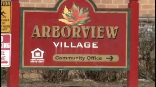 Arborview Pontiac