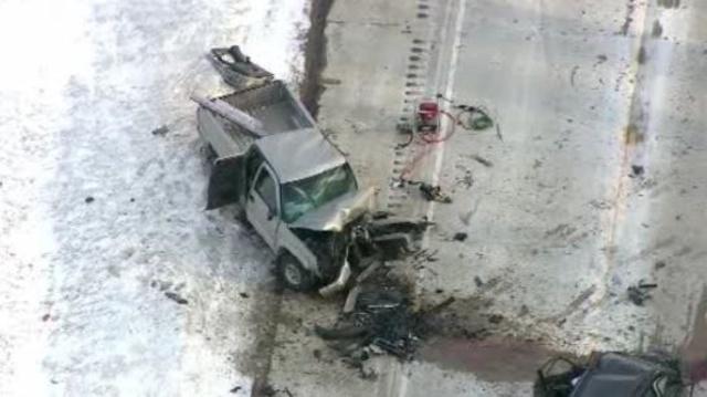 Bruce Township crash 4