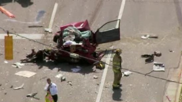 Dearborn crash 6