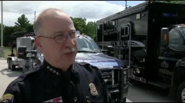 Dearborn police chief ron haddad
