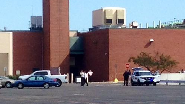 Eastland Mall shooting
