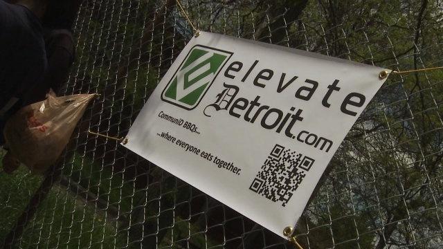 Elevate Detroit