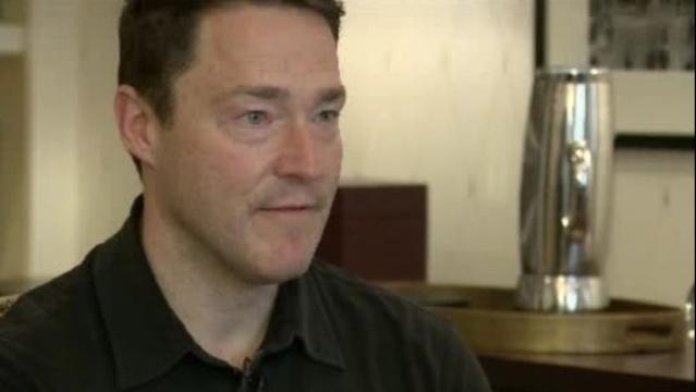 Former Novi police officer Michael Corbett