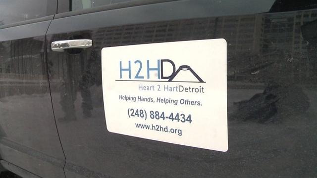 Heart 2 Hart Detroit