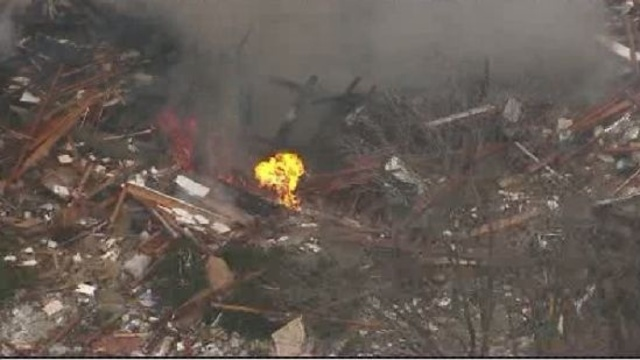 House explosion Royal Oak_19111834