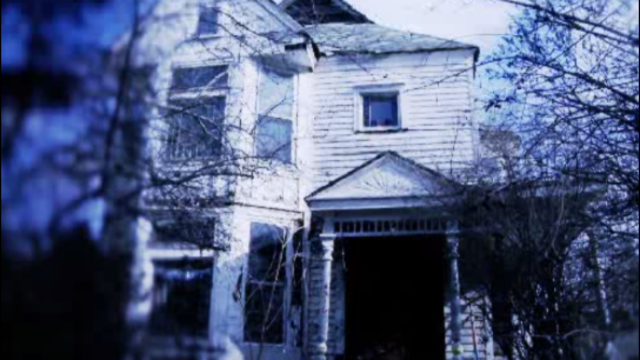House in Chris Best murder