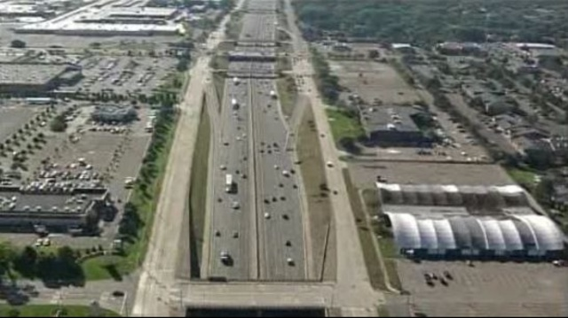 I-96 to shut down Livonia, Redford