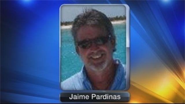Jaime Pardinas