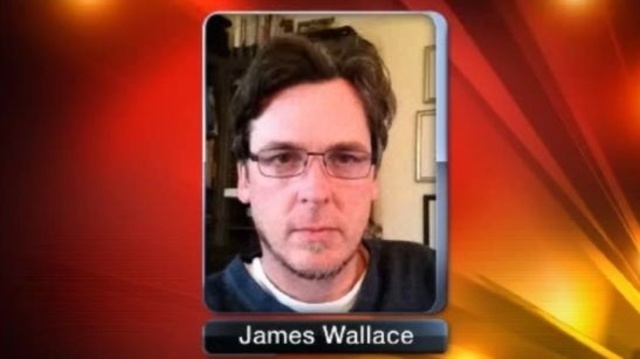 James Wallace
