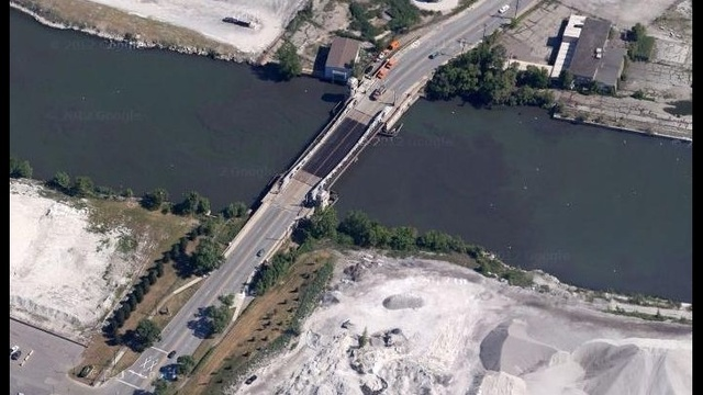Jefferson Bridge