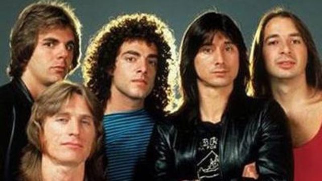 Journey rock band