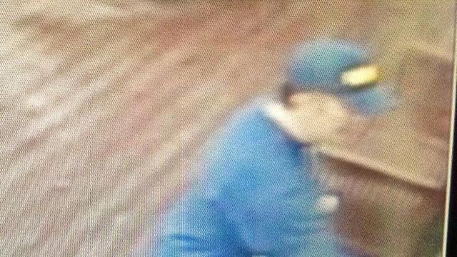 Kid Rock break-in suspect 2