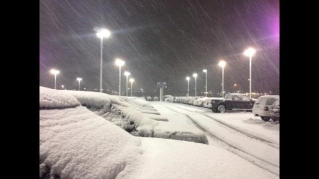 LEY SNOW 2