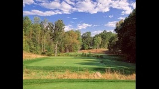 Lyons Oaks golf course