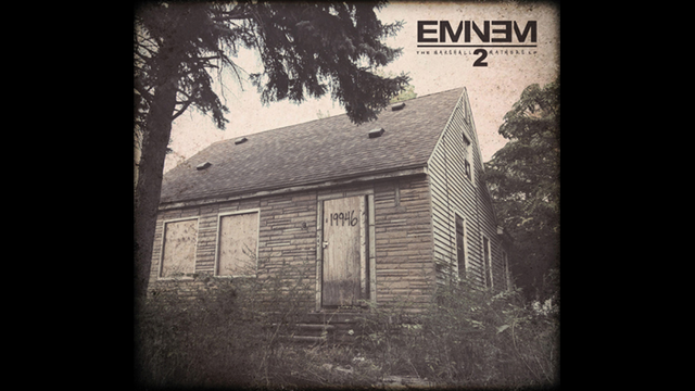 Marshal Mathers LP 2