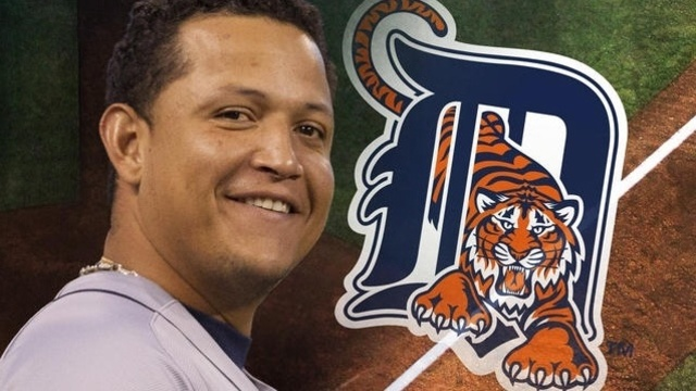 Miguel Cabrera Tigers graphic