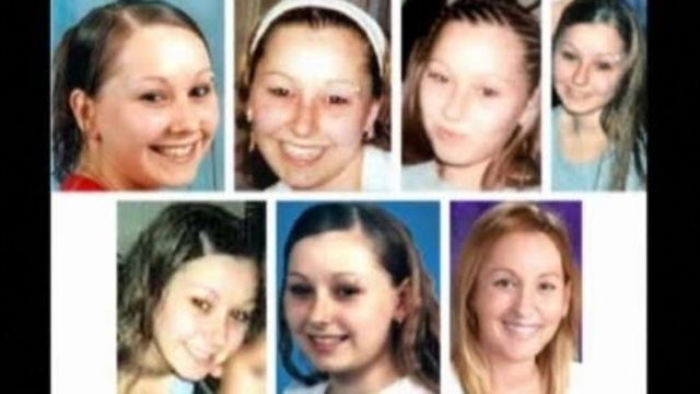 Missing Ohio women found