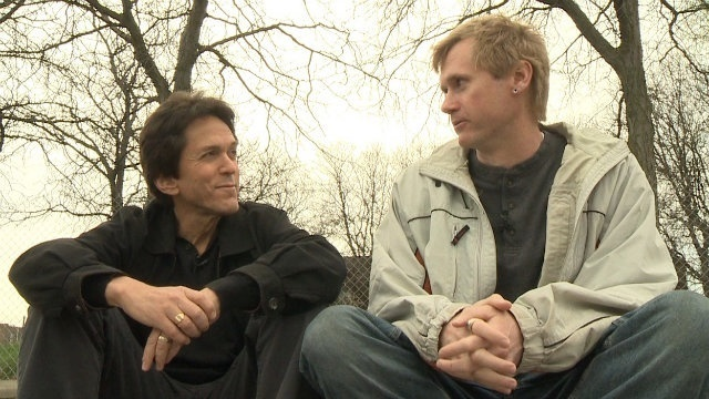 Mitch Albom, Mike Schmitt