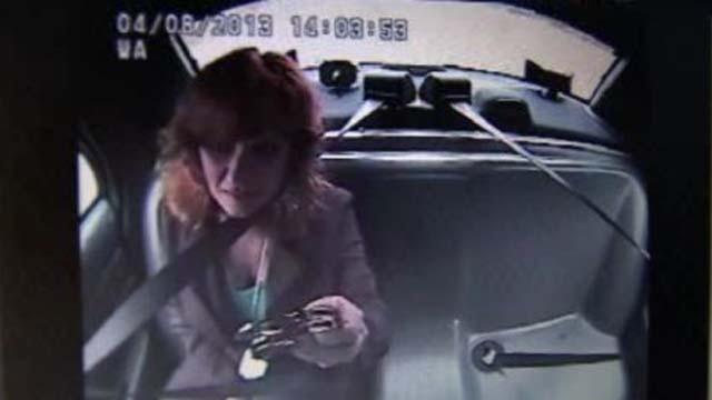 Novi principal Kim Warren drunken driving arrest
