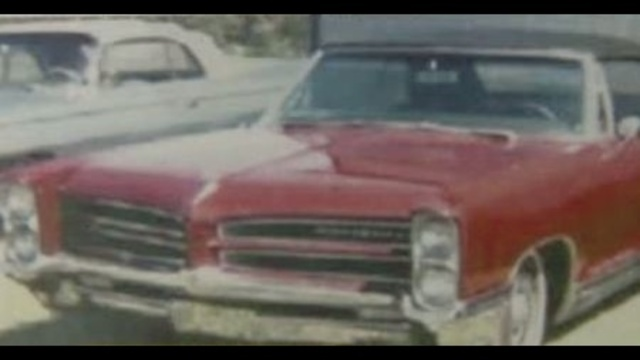 Oakland County Child Killer case Bonneville