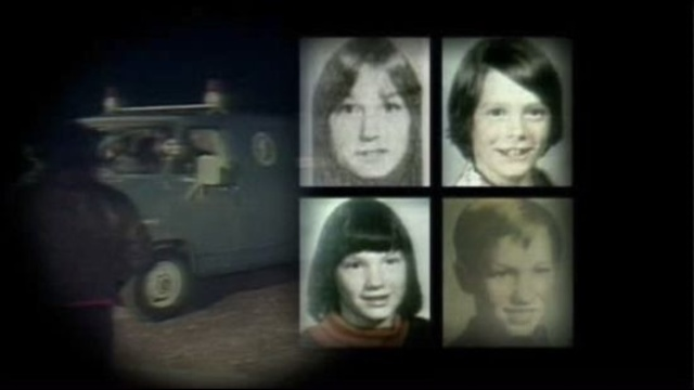 Oakland County Child Killer graphic victims