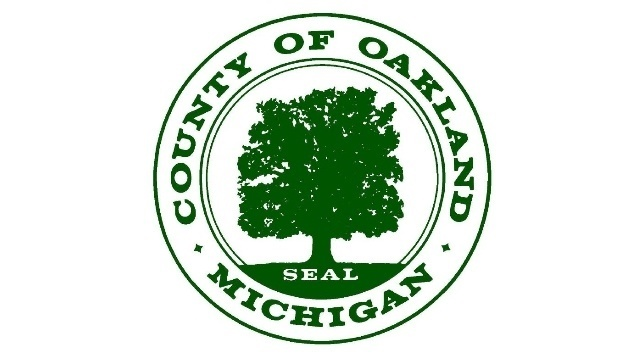Oakland County Seal