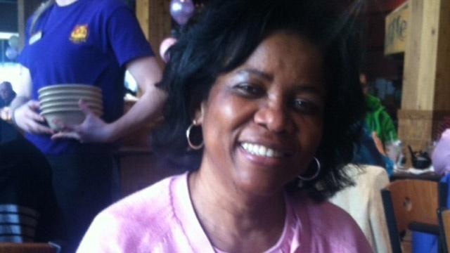 Patricia Nwaneri 1
