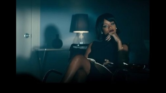 Rihanna in Monster