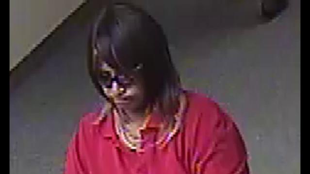 Southfield bank robber 2