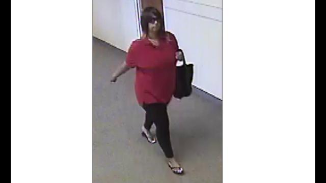 Southfield bank robber 3
