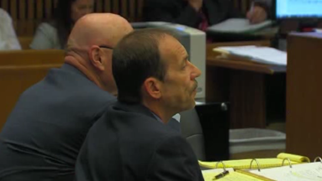 Theodore Wafer in court July 23 2014