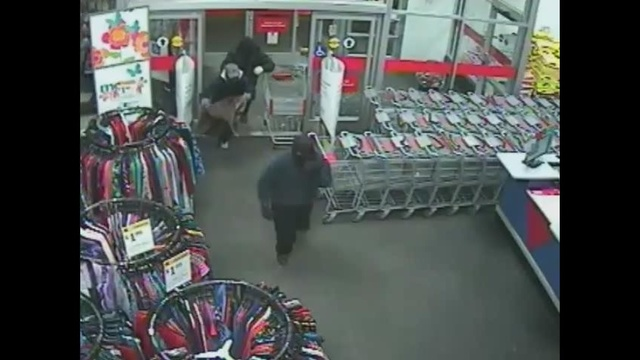 Waterford Kmart robbery picture 1