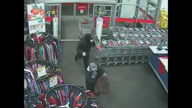 Waterford Kmart robbery picture 2