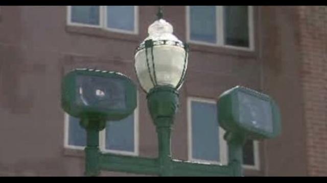 Wayne street light 515012