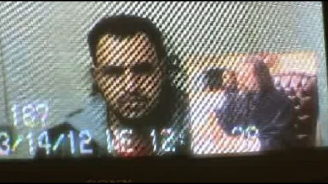 Ibrahim Saleh arraignment