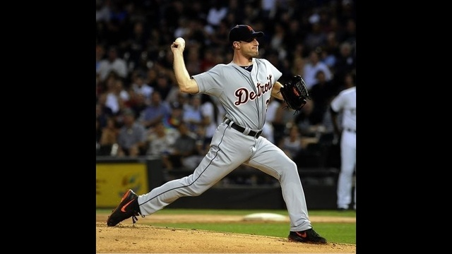 Max Scherzer's 3rd attempt at his 20th win comes up short in Chicago