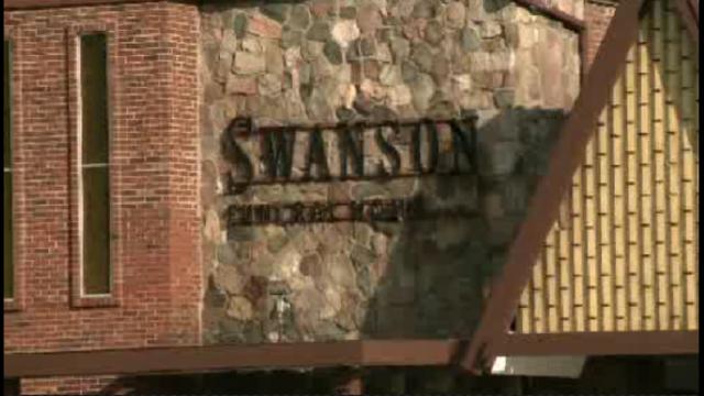 Swanson's