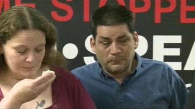 Sandoval parents