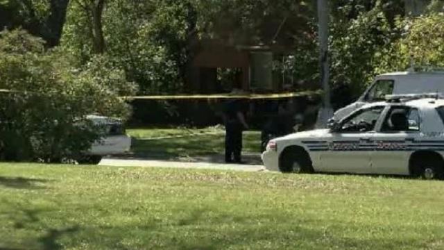 Teen gunned down in broad daylight