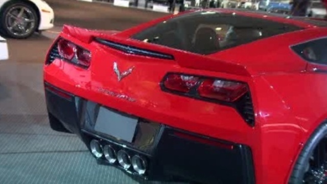 2014 Chevrolet Corvette Stingray_18115868