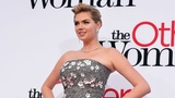 Kate Upton announces engagement to longtime boyfriend
