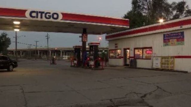 10-year-old carjacking Detroit